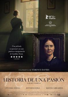 Historia de una pasión octubre 2016