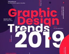 Top Graphic Design Trends 2019 Fresh Hot Bold on Behance Graphisches Design, Graphic Design Tools, Poster Design, Graphic Design Trends, Graphic Design Typography, Tool Design, Graphic Design Inspiration, Layout Design, Creative Design