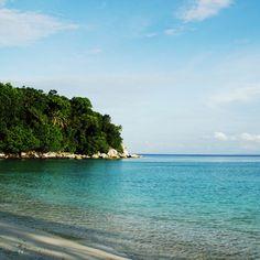 LANG TENGAH ISLAND, MALAYSIA.  Wanna go