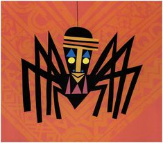 Explore Africa with Anansi - PBS Kids' Africa!
