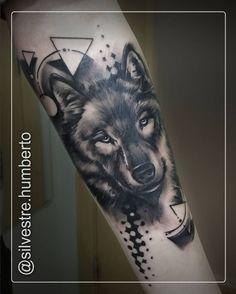 #GoldenTattooStudio #HumbertoSilvestre #tattooartist #tattoo #tattoos #blackandgreytattoo #wolf #brush #circles #triangles #geometric #design #inked #like4like #instadaily #instagram #facebook #inkstagram #bestoftheday #tattoomag #tattoomagazine #tattooart #art #creative #amazingink #tattoolife #tatouage #tatuagem
