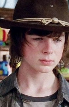 imagine carl grimes | carl grimes daryl dixon imagines mar 22 2014 carl grimes and daryl ...