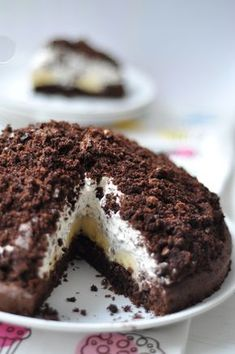 Vakondtúrás torta | Csak a Puffin