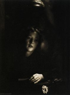 art of the beautiful-grotesque: The Art of Clarence Hudson White