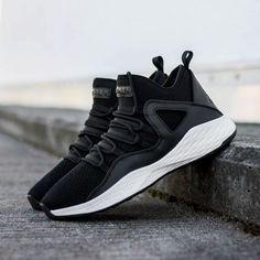 16e308617210 Nike Jordan Formula 23 (881465-005) Black Sail New arrival  solecollector