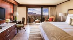 The Ritz-Carlton, Rancho Mirage officially unveils desert chic in southern California