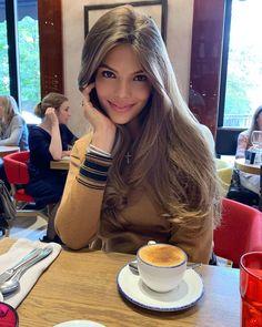Valeriya в Instagram: «🍦☕️»