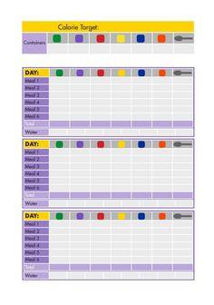 21 Day Fix Tally sheets Order: http://teambeachbody.com/shop/-/shopping/BCP21DCA?referringRepId=331525
