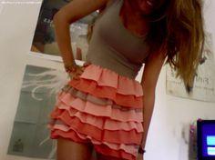 Very cute dress!