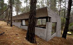 Casa de Hormigón | Luciano Kruk