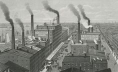 THIS WAS AWESOME! Flocabulary - The Industrial Revolution Describes IR with rap and b/w images.