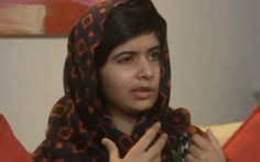 Great story!!  Love to hear about those working to promote education for young women everywhere :)      Malala Yousafzai: God Has Given Me A 'Second Life' Since TalibanShooting