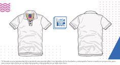 Mi diseño Little Blue