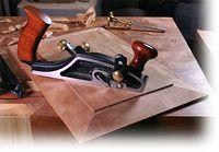 Ah! E se falando em madeira...: Boletin Leevalley 5.1 no blog