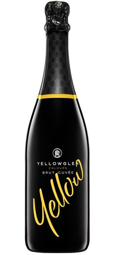 Yellow Brut CuvÉe From Yellowgen This Is One Of My Favourite Wines Under 20 Sold For Around 7 10 And I Rate It 4 5 Out