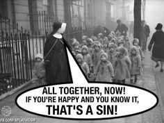 Nun's Children