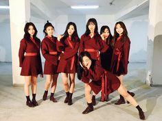 Dreamcatcher | K-Pop Girls | Pinterest | Kpop