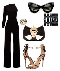 A fashion look from September 2017 featuring velour jumpsuit, high heel shoes and Danielle Nicole. Browse and shop related looks. Velour Jumpsuit, High Heels, Shoes Heels, Salvatore Ferragamo, Fashion Looks, Chanel, Polyvore, Shopping, High Heeled Footwear