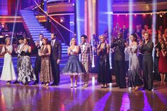 Dancing With The Stars Season 14 – Week 7 Double Eliminations…Check Out Who Went Home...
