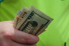 Money, Money, Money, Money!