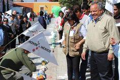 #ElCensorWeb  Huamantla municipio unido contra el Hambre
