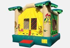 How To Buy Low-price And Best Inflatable Jungle House? Our Provide Commercial Bounce House, Discount Water Slide, Cheap Bouncy Games In Sale Inflatables Online Commercial Bouncy Castles For Sale, East Inflatables Manufacturer In UK Blow Up Water Slide, Kids Water Slide, Water Slides, Inflatable Bouncers, Inflatable Slide, Inflatable Rentals, Fun Games, Games For Kids, Activities For Kids