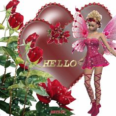 y1dkwrbj4og.gif (550×550) I Love You Pictures, Happy Pictures, Gif Pictures, Love Images, When Youre In Love, Glitter Images, Flowers Gif, Cartoon Gifs, Grimm Fairy Tales