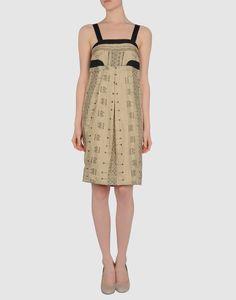 HOSS INTROPIA dress on YOOX