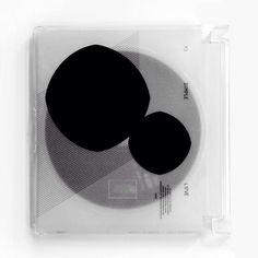 Aaron Nieh | CD art design