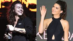Harry styles went on date with Kendall Jenner in LA
