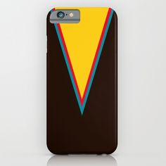 Uve #8 (By Salomon) #mobile #case #design #fashion #iphone #samsung #apple #android #style #streetstyle #pattern #mosaic #mosaico #texture #gradient #abstract #colorblock #pop #love #pattern #society6 @society6
