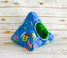 Custom Hedgehog Tent Guinea Pig Plush Fleece Hidey Hut House Sponge Bob Christmas Pick from over 200+ fabrics by HenrysHedgehogHaven on Etsy https://www.etsy.com/listing/494826195/custom-hedgehog-tent-guinea-pig-plush