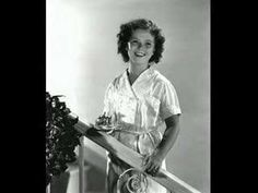 Movie Legends - Shirley Temple (Growing Up)