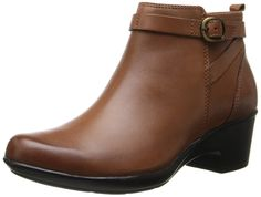 Clarks Women's Malia Hawthorn Boot *** Don't get left behind, see this great boots : Boots for women