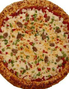 Cómo hacer masa de pizza casera | eHow en Español