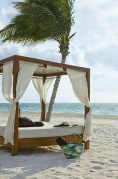 Relax in Paradise,  Mexico