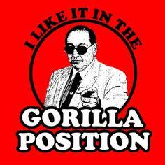 BarberShopWindow.com ::: Wearing Wrestling Shirts Is Cool Again
