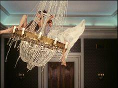 Ivana Karbanová and Jitka Cerhová in Sedmikrásky (Daisies) - 1966 ✨🍸 Daisies 1966, Rich Kids, The Great Gatsby, Glitz And Glam, Pics Art, Soft Grunge, Grunge Style, Looks Cool, Harajuku