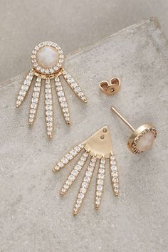 5abf1eabc7c 10 Best Jewelry images   Gold body jewellery, Gold earrings, Gold ...