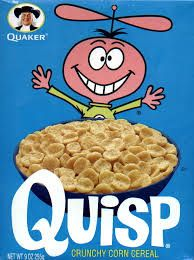 Quisp Cereal