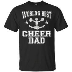Content     số                  3   Men's World's Best Cheer Dad Cheerleading T-Shirt   https://shaharatee.com/product/mens-worlds-best-cheer-dad-cheerleading-t-shirt/  #Men'sWorld'sBestCheerDadCheerleadingTShirt  #Men'sBestCheer #World'sCheerleadingTShirt #BestT #CheerCheerleading #DadT