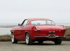 1967_Volvo_P1800_Coupe_For_Sale_Rear_1