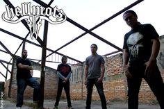 Resenha do Rock: Hellmotz: atração no Dia Mundial do Rock Cuiabá