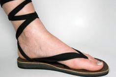Sseko sandals!