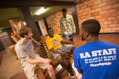Chowan Currently Has 8 Residence Halls With Plans To