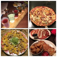 Food Binge!! Cutting starts tomorrow. Vodka flights! #vodka #pizza #cheese #pancake #hashbrowns #nachos #foodie #food #calories #eat #yes #happy #drink #calories #iifym #cut #shred #npc #bodybuilding #damn #start #fit #fitness by jeffpeterson82