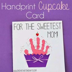 Birthday Cards From Kids Card For Teacher Grandma