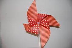 Large Pinwheels by ajzdelights on Etsy,