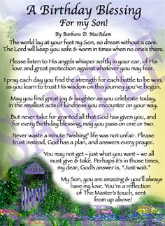 Affordable Inspirational Poem For Sister Birthday Blessing ...
