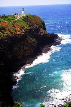 Kilauea lighthouse | Flickr - Photo Sharing!
